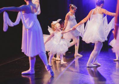 Nutcracker Ballet 2016