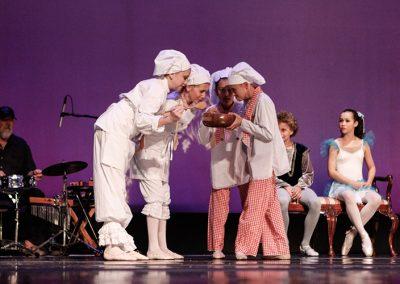 The Nutcracker Ballet, 2014