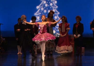 The Nutcracker Ballet, 2014