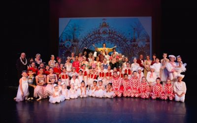 Relive the Nutcracker on Nā Leo TV