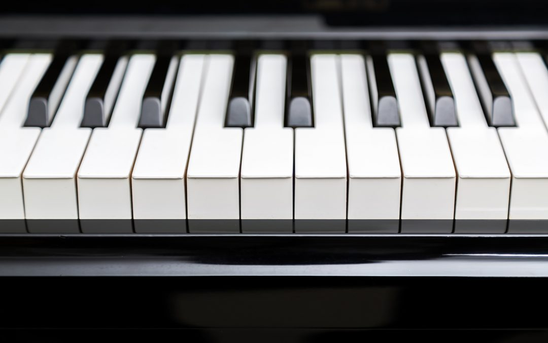 Piano Lessons are now being offered!